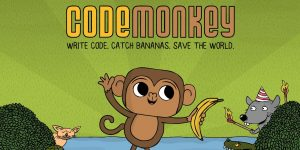 CodeMonkey – Coding for Kids (Full Package)