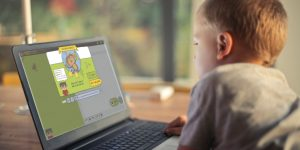 Coding Adventure – Real-world Coding for Kids