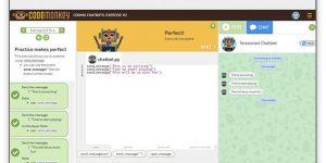 Coding Chatbots – Learning Python Through Programming a Chatbot