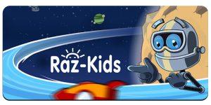 Raz-Kids (Family Pack)